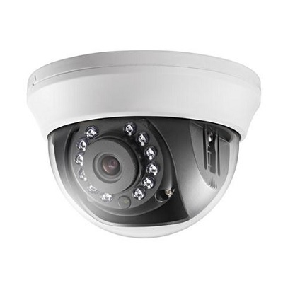 Hikvision DS-2CE56C0T-IRMMF HD 720p Indoor IR Dome Camera