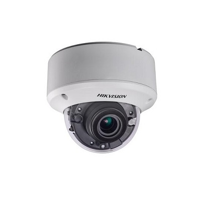 Hikvision DS-2CE56D8T-VPIT3ZE 2 MP Ultra Low-Light VF PoC EXIR Dome Camera