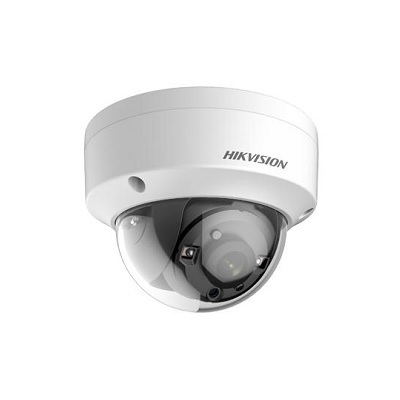 Hikvision DS-2CE56D8T-VPITE 2 MP Ultra Low-Light PoC EXIR Dome Camera