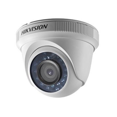 Hikvision DS-2CE5AC0T-IRF HD720P Indoor IR Turret Camera