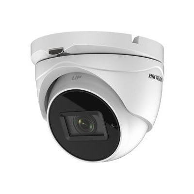 Hikvision DS-2CE79U8T-IT3Z 4K Ultra-Low Light VF Turret Camera