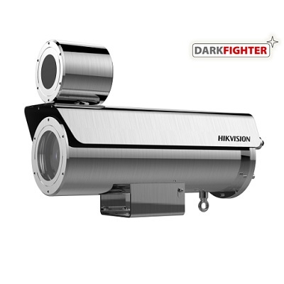 Hikvision DS-2DB4223I-CX (WE/316L) 2 MP 23× Explosion-Proof IR Zoom Bullet Camera
