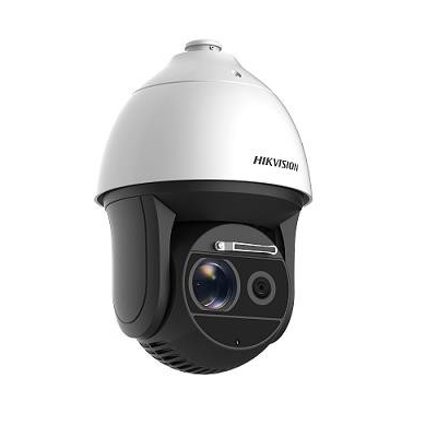 Hikvision DS-2DF8250I8X-AEL(W) 2MP 50× Network Laser Speed Dome