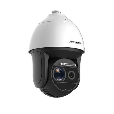 Hikvision DS-2DF8836I5X-AEL(W) 8MP 36× Network Laser Speed Dome