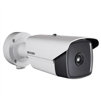 Hikvision DS-2TD2136-25/V1 Thermal Network Bullet Camera
