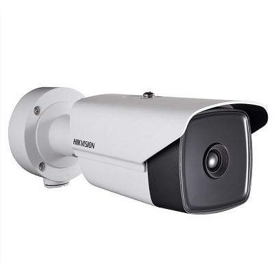 Hikvision DS-2TD2136-7/V1 Thermal Network Bullet Camera