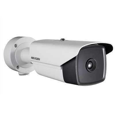 Hikvision DS-2TD2136-35/VP Thermal Network Bullet Camera