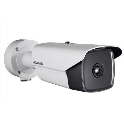 Hikvision DS-2TD2136-15/VP Thermal Network Bullet Camera