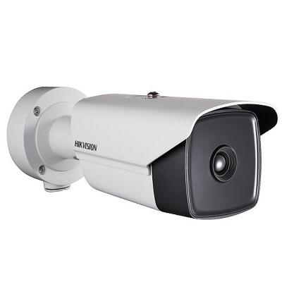 Hikvision DS-2TD2137-35/V1 Thermal Network Bullet Camera