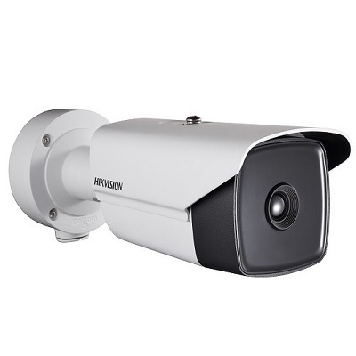Hikvision DS-2TD2137-7/V1 Thermal Network Bullet Camera