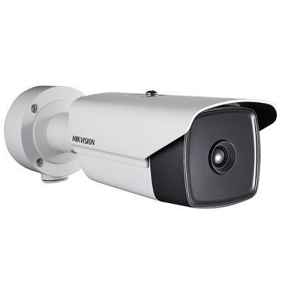 Hikvision DS-2TD2137-35/VP Thermal Network Bullet Camera