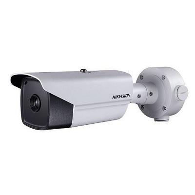 Hikvision DS-2TD2166-35 Thermal Network Bullet Camera