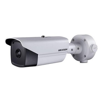 Hikvision DS-2TD2166-25 Thermal Network Bullet Camera