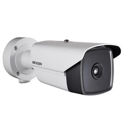 Hikvision DS-2TD2166-15/V1 Thermal Network Bullet Camera