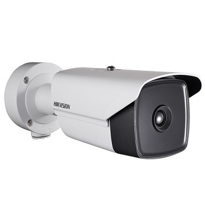 Hikvision DS-2TD2166-7/V1 Thermal Network Bullet Camera
