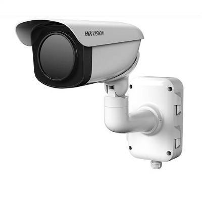 Hikvision DS-2TD2336-50 Thermal Network Bullet Camera