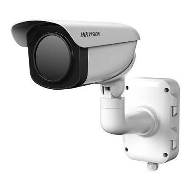 Hikvision DS-2TD2366-50 IP camera