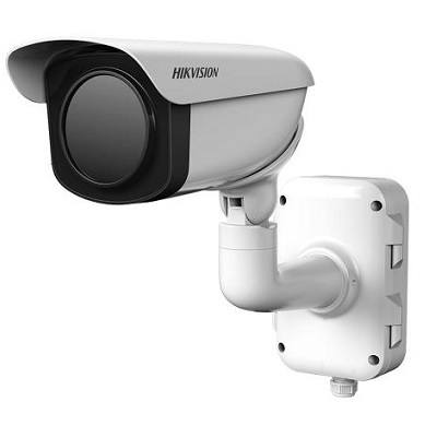 Hikvision DS-2TD2366-50 Thermal Network Bullet Camera