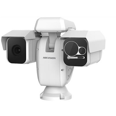 Hikvision DS-2TD6236-75C2L Thermal & Optical Bi-spectrum Network Positioning System