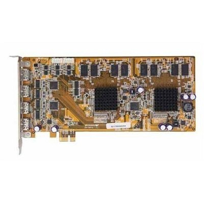 Hikvision DS-4304HDI-E High Definition Decode Card