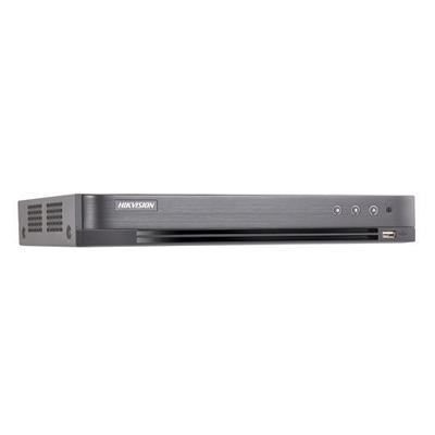 Hikvision DS-7204HUHI-K1/P Turbo HD DVR