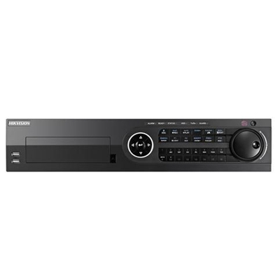 Hikvision DS-8108HQHI-F8/N Turbo HD DVR