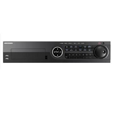 Hikvision DS-9004HUHI-F8/N 4 channel Turbo HD DVR