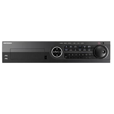 Hikvision DS-9008HUHI-K8 8 channel Turbo HD DVR