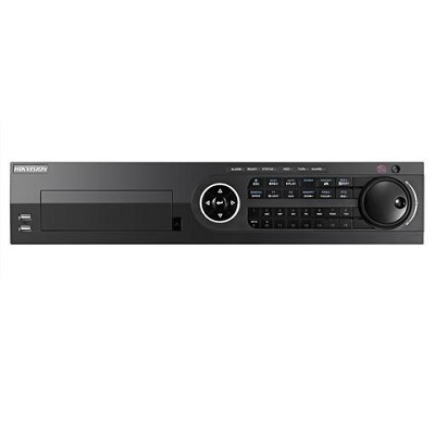 Hikvision DS-9024HUHI-K8 24 channel Turbo HD DVR