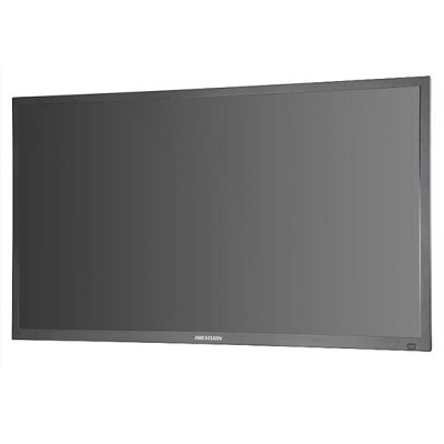 "Hikvision DS-D5055UL-B 55"" Ultra HD Display"