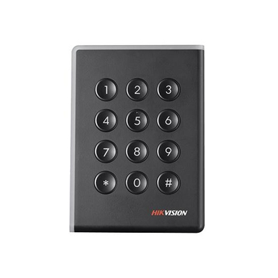 Hikvision DS-K1108E ID card reader