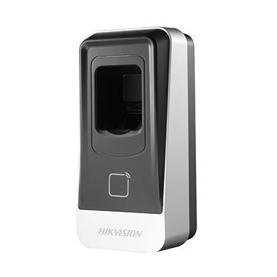 Hikvision DS-K1201EF/MF Fingerprint and Card Reader