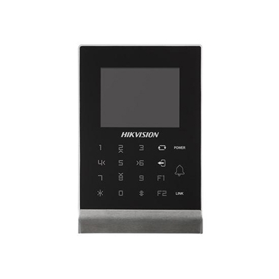 Hikvision DS-K1T105E standalone access control terminal
