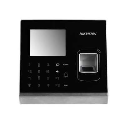 Hikvision DS-K1T200EF IP-based Fingerprint Access Control Terminal