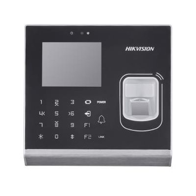 Hikvision DS-K1T201MF-C IP-based Fingerprint Access Control Terminal