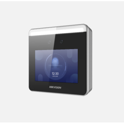 Hikvision DS-K1T331W Value Series Face Access Terminal