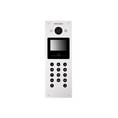 Hikvision DS-KD3002-VM video intercom water proof metal door station