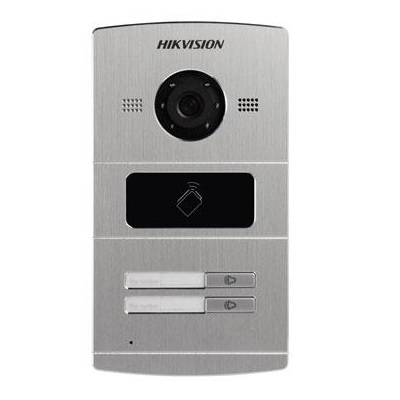 Hikvision DS-KV8202-IM Metal Villa Door Station