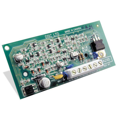 DSC AMX-400 loop repeater/isolator module