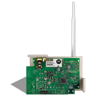 DSC GS2060/GS2060-SM GPRS wireless alarm communicator
