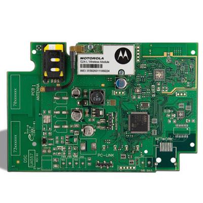 DSC GS2065 GPRS / GSM wireless alarm communicator