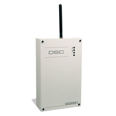 DSC GS3055-IG GSM wireless alarm communicator
