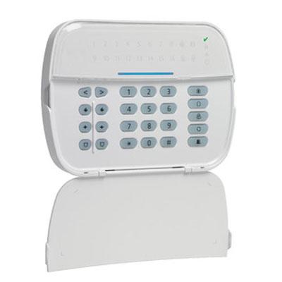 DSC HS2LED LED hardwired keypad