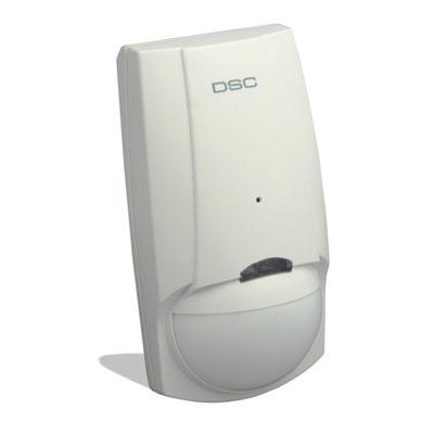 DSC LC-102-PIGBSS Glassbreak Detector