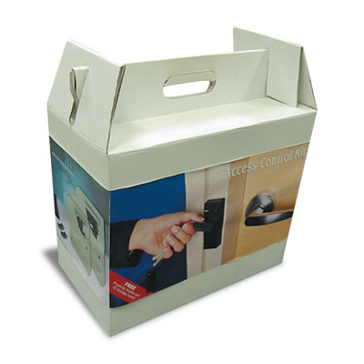 DSC MAXKIT access control kit