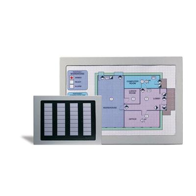 DSC PC4632 MAXSYS Point Graphic Annunciators