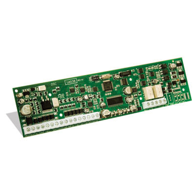 DSC PC5950 Audio Verification Module