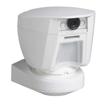 DSC PG9944 outdoor PIR motion detector