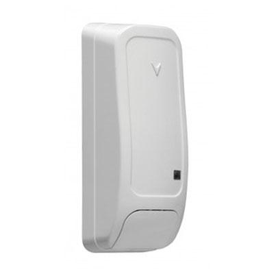 DSC PG9945 wireless PowerG door/window contact with auxiliary input