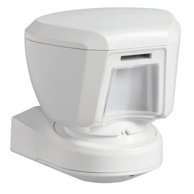 DSC PG9994 wireless outdoor PIR motion detector